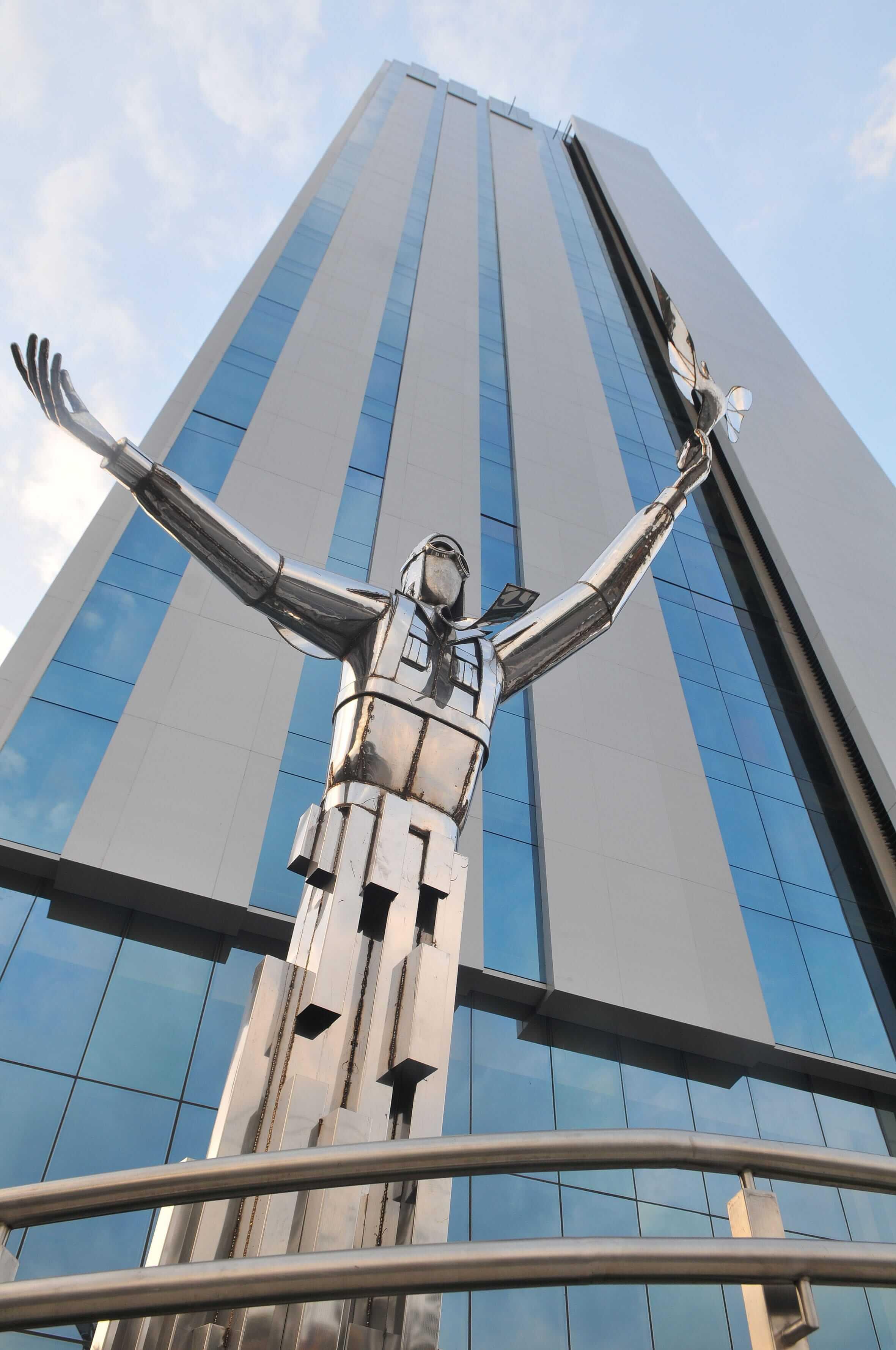 Torre Aviadores