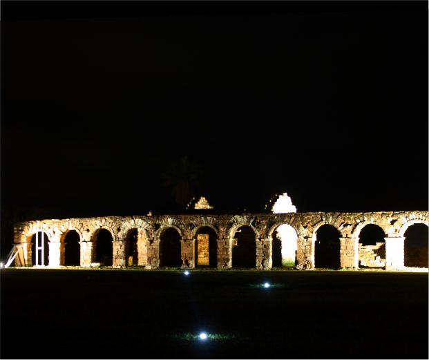 Ruinas Jesuitícas