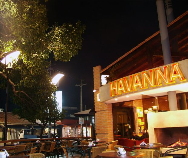Cafe Havanna