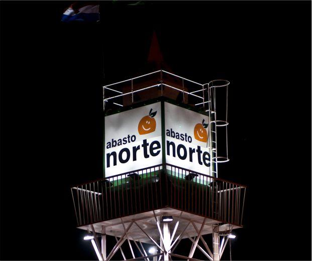 Abasto Norte