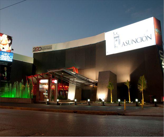 Casino Asunción