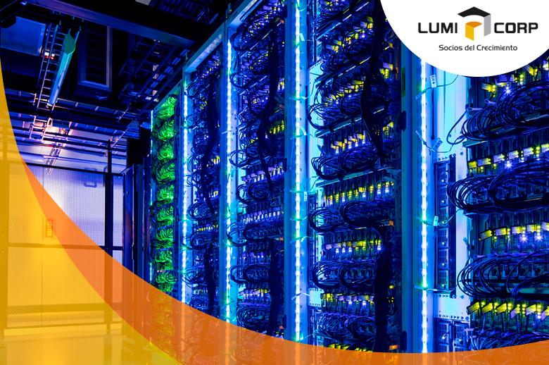 Lumicorp   Tendencia de eficiencia que está llegando también al área ...